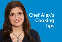Tips from Top Chefs