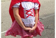 2013 Kid's Halloween Costumes