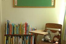 homeschool / by Cynthia Lawson