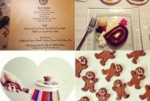 gingerbread ideas / by Dawn H.