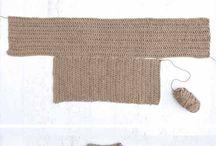 Хэнд вязание