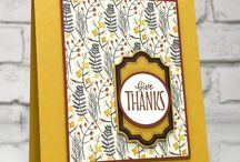 Stampin' Up! Labels to Love stamp set