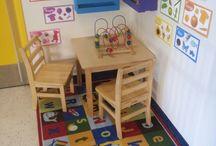 preschool decor