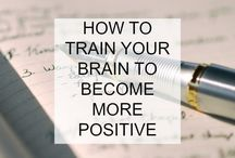 Become more positive