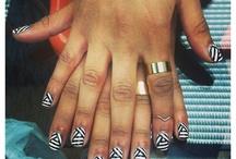 Inspo nails - Pattern