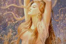 The Goddess / by Aquarian Tabernacle Church