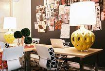 Dream Office / by Alânia Freitas