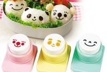 Foods: Bento