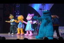 SeaWorld Orlando Videos