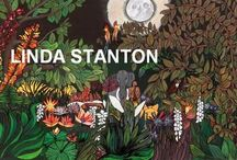 Linda stanton art / My Work