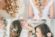 Wedding Beauty - Hair & Make-up