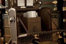 Luxury Travel Accessories / A collection of wonderful things to take along on your travels.