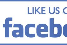 Find Us! / Want to know more about Total Beauty Experience? You can find us on Facebook and on our websites.