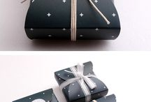 Дизайн упаковки/своими руками