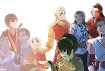 Aang,Avatar