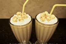 Thermomix Drinks / Thermomix TM5 - Drinks