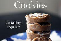 lactation cookies/recipes