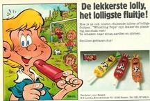 (oude) reclame
