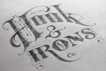 Design Love: Typography