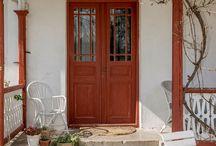 Doors, doors, doors