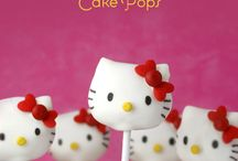 Hello Kitty / by Alayne Pregeant