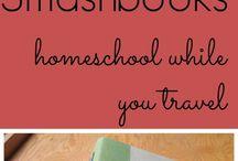 The Traveling Homeschool
