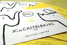 Invitations / h2impression.fr vous offre le moyen d'imprimer vos invitations ou faire-parts (carton, calque, enveloppe) de manière économique ou sur-mesure. Petit tour de nos plus belles réalisations...