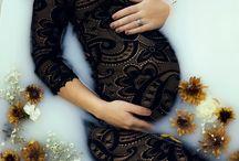 Фото беременной
