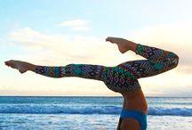 Dancing & acrobatics