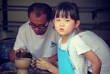 South Korea / Pics taken in August 2012.