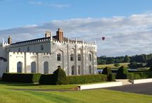 Combermere Abbey Tours