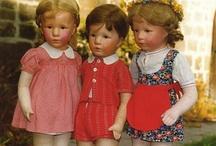 Dolls / Kathe Kruse