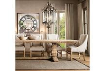 Farm house / Farm house table