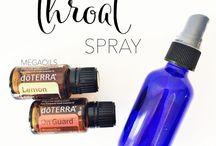 Essential oil medicinal