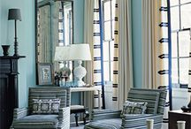 Drapery Inspiration / custom drapery ideas. dream it here and let us custom make it for you @ perch. / by Perch New Orleans