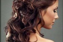 Hairstyles/fashion woman / Acconciature donna
