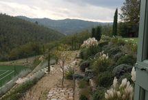 Tuscan Villa Rentals / Villa Rentals in Tuscany: Chianti, val d'Chiana, Greve in Chianti, Strada in Chianti, Florence