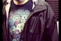 Sagopa Kajmer / Yunus Özyavuz veya bilinen adıyla Sagopa Kajmer  Türk rap sanatçısı, müzik yapımcısı ve DJ