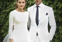 Hírességek esküvője // Celebrity wedding