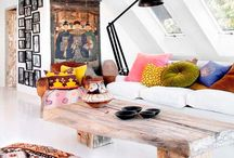 decor ethnic