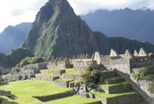 South America  - Adventure Travel