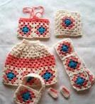 All about Crochet the Tiny Way