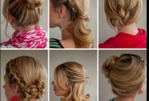 Hairstyles / by JD