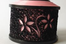 A - Quilling - Box