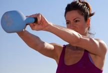 KettleBell / Fab fitness workouts