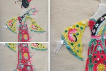 Crafting / by Susan Salzman(The Urban Baker)