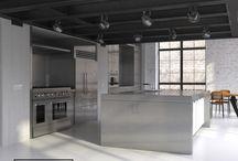 Kitchens / 0