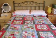 My best projects / Love this. I have always wanted to make a bed quilt. Visit my blog to find out more. http://joeveryday19.blogspot.co.uk
