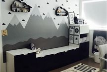 Home kids room