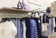 iBlues PE15 / Righe, pois, fantasie floreali per la primavera estate 2015 di iBlues!  #righe #pois #springsummer #iblues #shopping #adrianpam #brescia - www.adrianpam.it